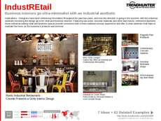 Restaurant Minimalism Trend Report Research Insight 1