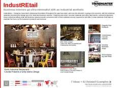 Restaurant Minimalism Trend Report Research Insight 1