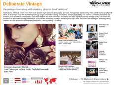 Polaroid Trend Report Research Insight 2