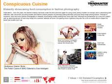 Food Photography Trend Report Research Insight 1