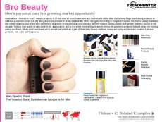 Cosmetics Trend Report Research Insight 1