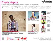 Fashion Trend Report Research Insight 5