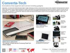 Multimedia Trend Report Research Insight 5