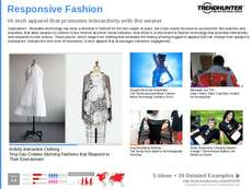 Tech Fashion Trend Report Research Insight 1