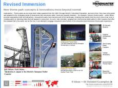 Theme Park Trend Report Research Insight 1