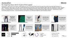Eco Clothing Trend Report Research Insight 1
