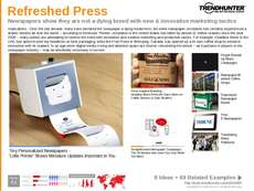 Newspaper Trend Report Research Insight 2