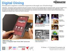 Gadgets Trend Report Research Insight 2