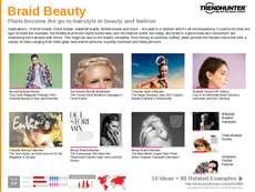 Hair Styling Trend Report Research Insight 1
