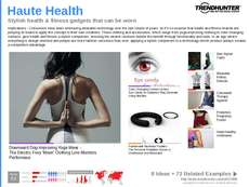 Wearable Tech Trend Report Research Insight 2
