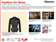 Runway Fashion Trend Report Research Insight 2