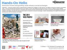 Greeting Card Trend Report Research Insight 1