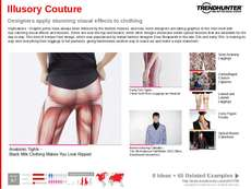 Designer Fashion Trend Report Research Insight 4