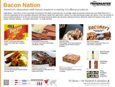 Bacon Trend Report Research Insight 2