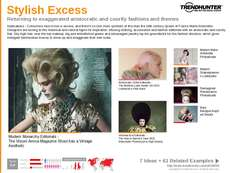 Hair Coloring Trend Report Research Insight 1