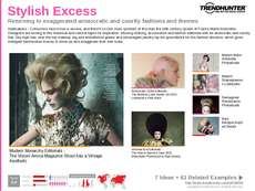 Fashion Trend Report Research Insight 8