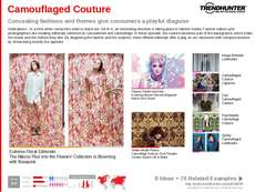 Clothing Collection Trend Report Research Insight 2