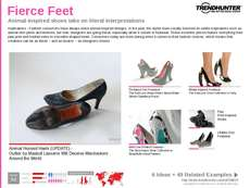 Shoes Trend Report Research Insight 1
