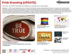 LGBT Activism Trend Report Research Insight 3