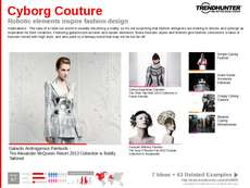 Designer Fashion Trend Report Research Insight 1