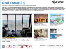 Mansion Trend Report Research Insight 1