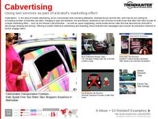 Billboard Trend Report Research Insight 2