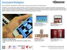 Religious Media Trend Report Research Insight 1