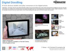 Gadgets Trend Report Research Insight 6
