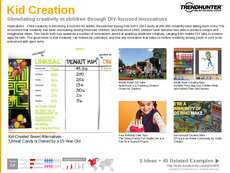 Babies Trend Report Research Insight 3