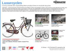 Cyclist Trend Report Research Insight 1