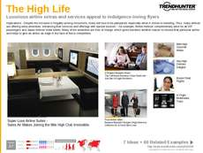 Airline Trend Report Research Insight 1