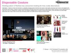 Fashion Rental Trend Report Research Insight 1