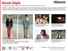 Photo Shoot Trend Report Research Insight 2
