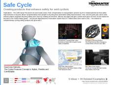 Bicycle Trend Report Research Insight 2