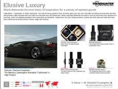 Ultra Luxury Trend Report Research Insight 1