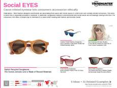 Eco Eyewear Trend Report Research Insight 1