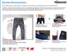 Jeans Trend Report Research Insight 3