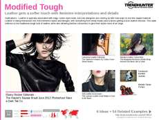 Leather Trend Report Research Insight 2
