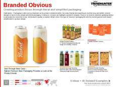 Branded Packaging Trend Report Research Insight 1