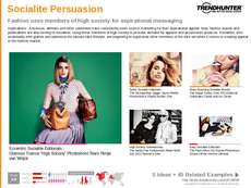 Celeb Fashion Trend Report Research Insight 2