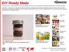 Confection Trend Report Research Insight 5