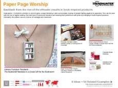 Paper Craft Trend Report Research Insight 2
