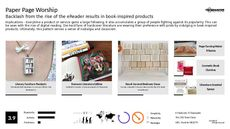 Paper Decor Trend Report Research Insight 2