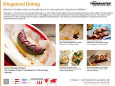 Sensory Dining Trend Report Research Insight 1