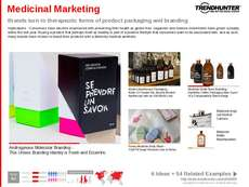 All-Natural Branding Trend Report Research Insight 1