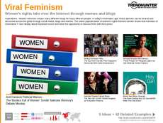 Feminist Trend Report Research Insight 2
