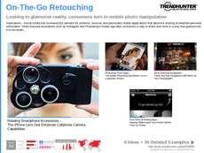 Selfie Trend Report Research Insight 2