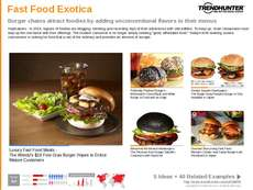 Burgers Trend Report Research Insight 1