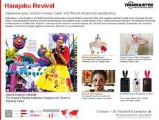 American Fashion Trend Report Research Insight 2