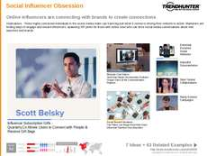 Online Influencer Trend Report Research Insight 1
